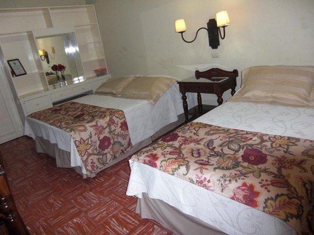 Hotel Dona Blanca Leon