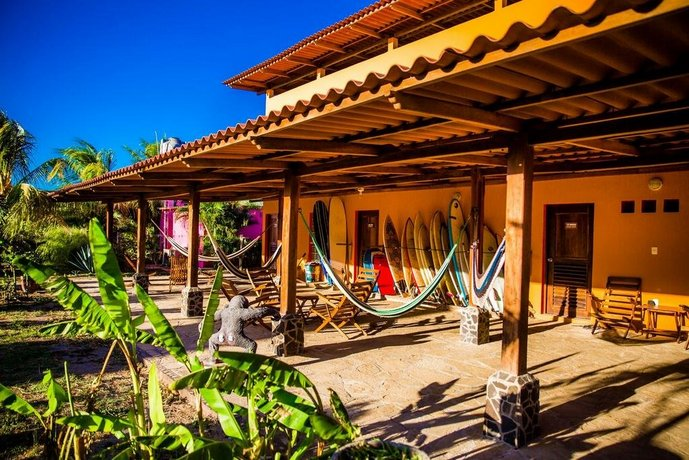 Buena Onda Beach Resort