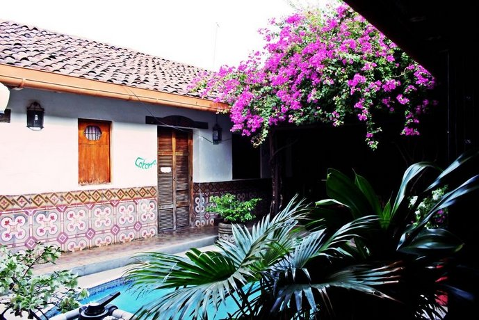 Hostel Sonati