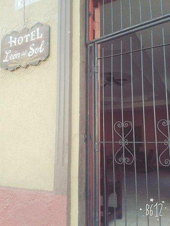 Hotel Leon del Sol
