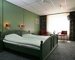 Hotel Bellevue Egmond aan Zee