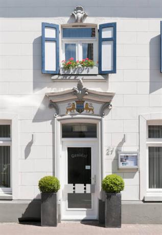 Appartementen Hotel Geuldal