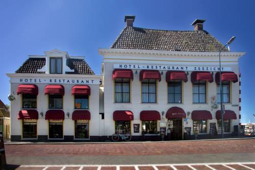 Hotel Zeezicht Harlingen
