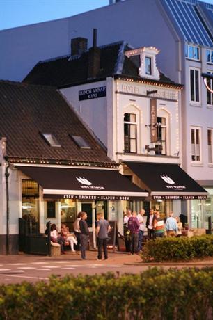 Herberg Het Wapen van Tilburg