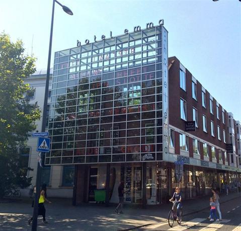 Hotel Emma Rotterdam