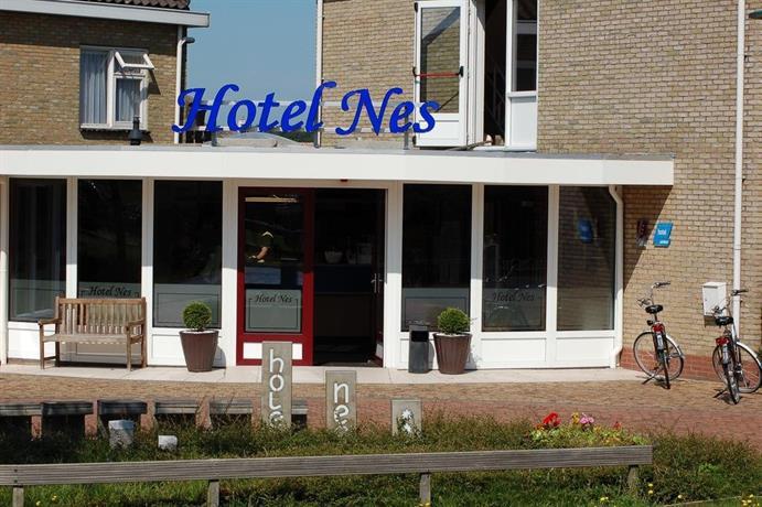 Hotel Nes Nes