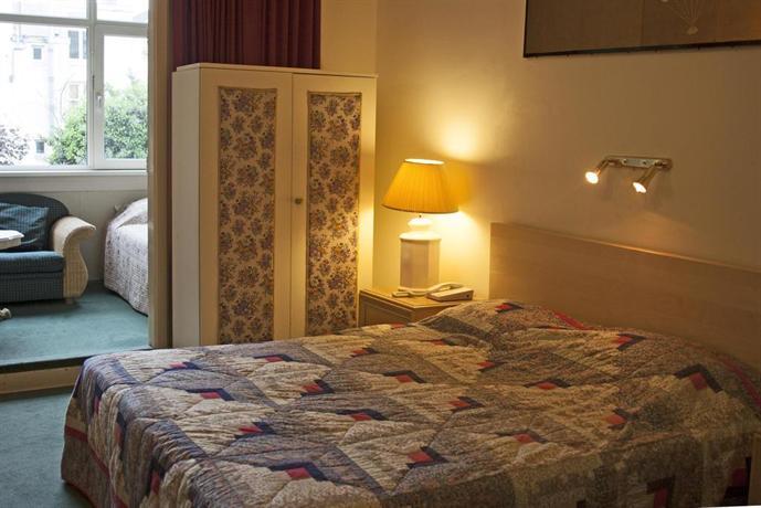 Hotel Verdi Amsterdam