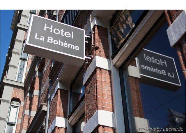 Hotel La Boheme Amsterdam