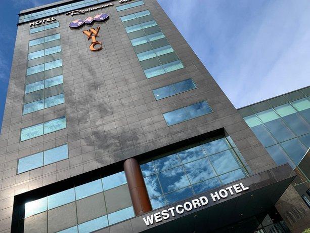 Westcord WTC Hotel Leeuwarden