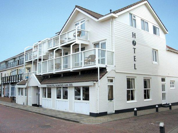 Fletcher Badhotel Egmond aan Zee