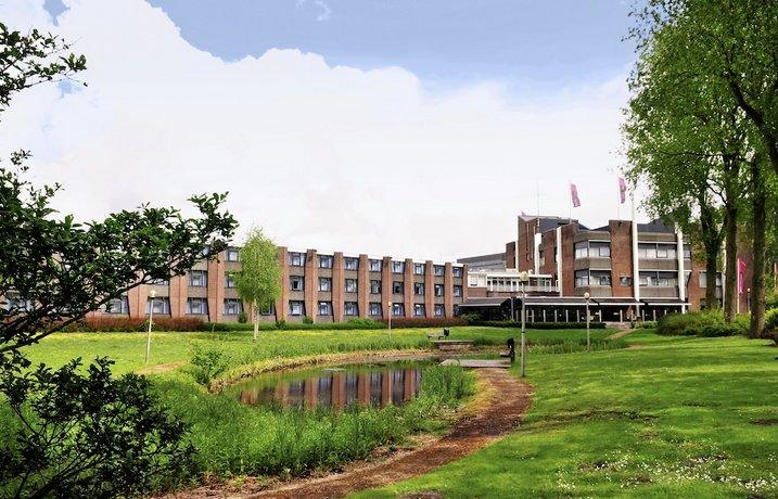 Mercure Hotel Amsterdam West