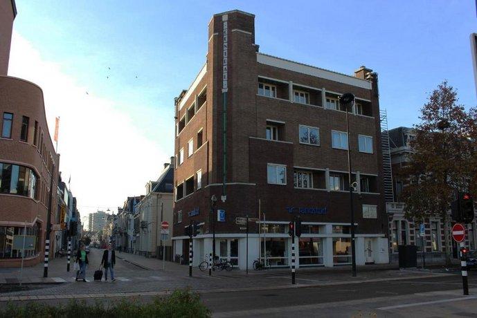 Hotel-Brasserij-grand Central