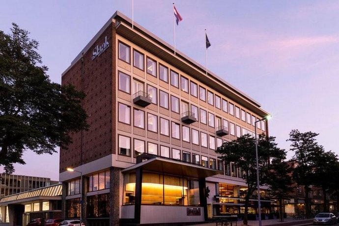 The Slaak Rotterdam A Tribute Portfolio Hotel