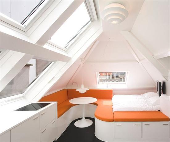 Maff Appartement Den Haag