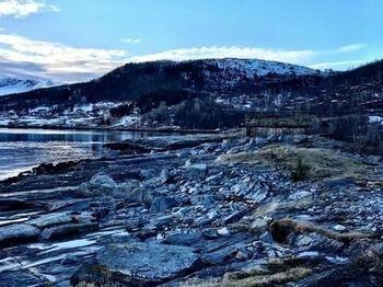 Tromso Apartments