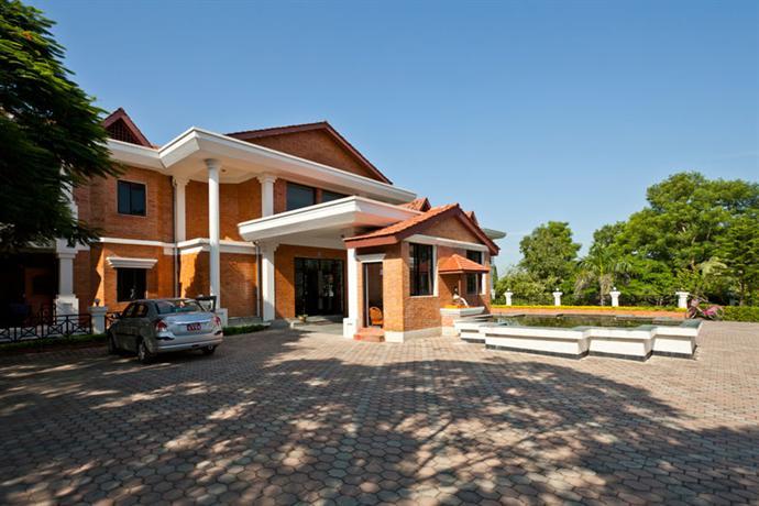 Buddha Maya Gardens by KGH Hotels and Resorts
