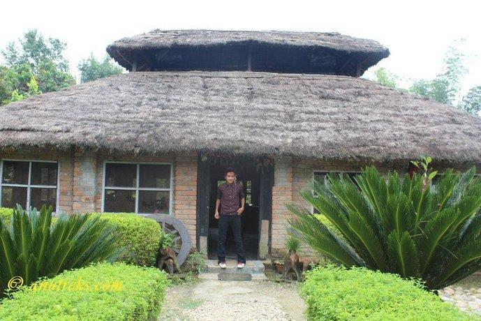 Bardia Jungle Cottage Nepalgunj