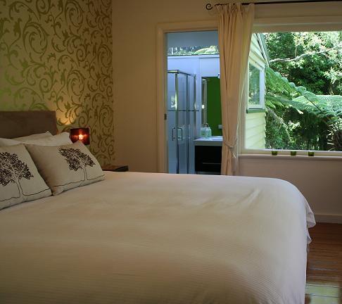 The Woods Bed & Breakfast