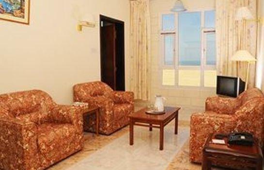 Ras Al Hadd Hotel