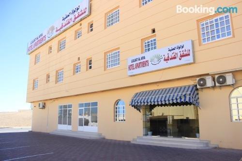 Luluat Al Afia Hotel Apartments