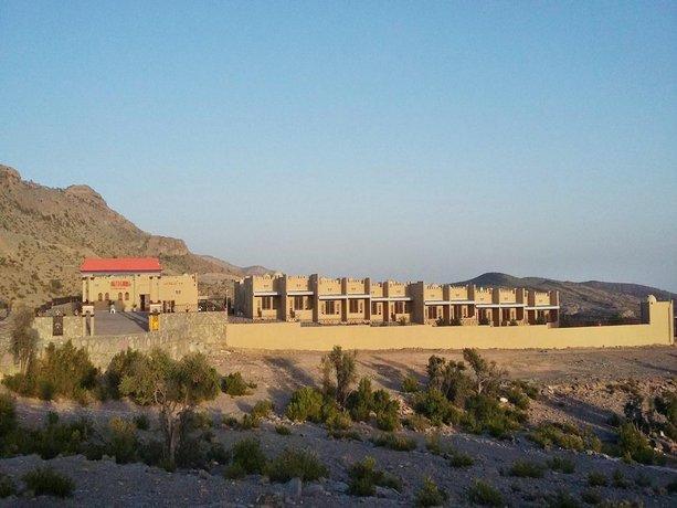 Shorfet Al Alamin Hotel