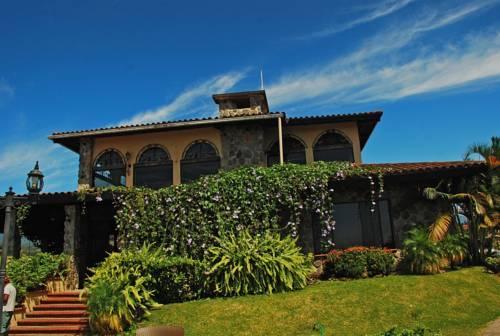 Hacienda Los Molinos Boutique Hotel