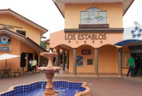 Los Establos Boutique Hotel