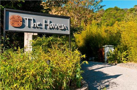 The Haven and Spa - Adults Only