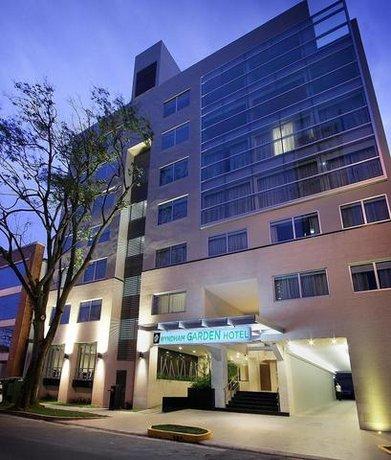 Wyndham Garden Panama City