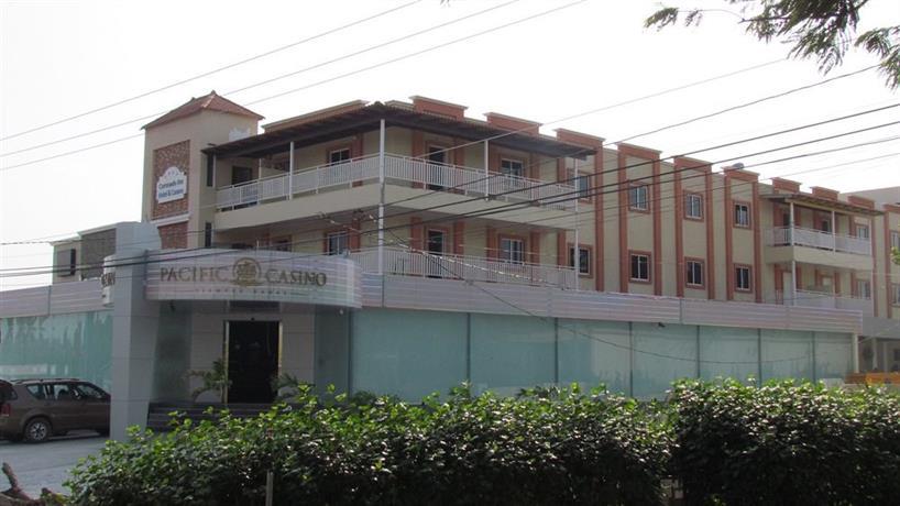 Hotel Evenia Coronado Coronado