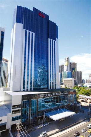 RIU Plaza Panama
