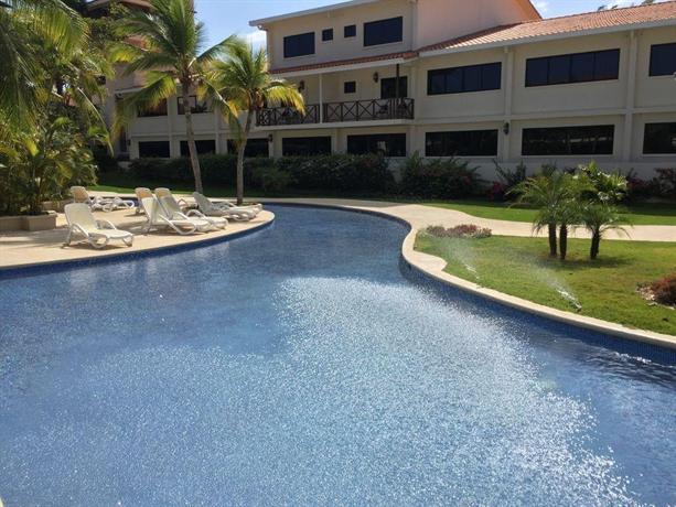 Solarium Coronado Beach Resort Panama City