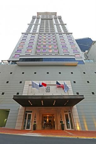 The Bristol Hotel Panama City