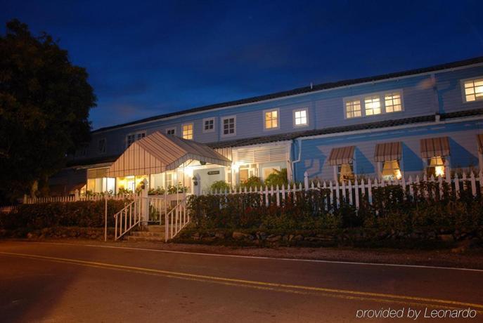 The Riverside Inn Boquete