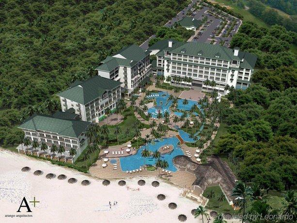 Sheraton Bijao Beach Resort All Inclusive