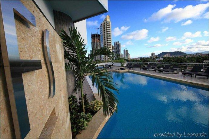 Marriott Executive Apartments Panama City Finisterre