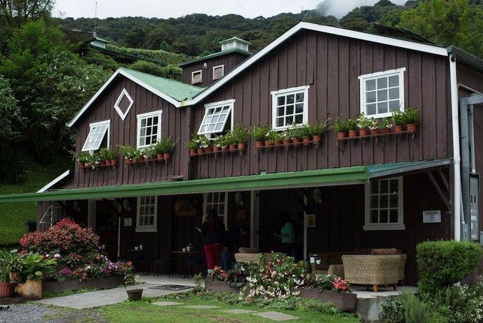 Finca Lerida Coffee Plantation and Boutique Hotel