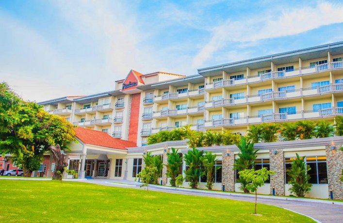 Country Inn & Suites by Radisson Panama Canal Panama