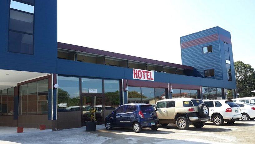 Express Inn Coronado & Camping