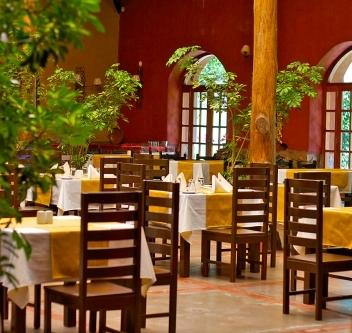 Eco Andina Hotel & Spa