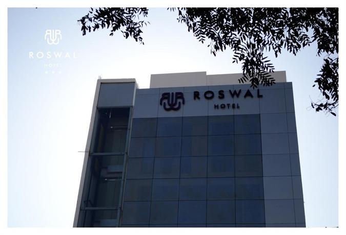 Hotel Roswal