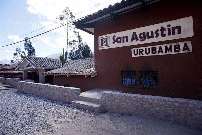Hotel & Spa San Agustin Urubamba Urubamba Cusco Region