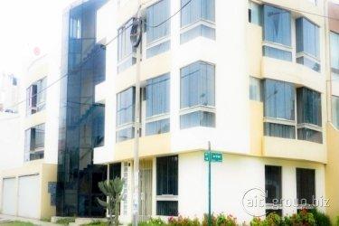 Trujillo El Golf Apartments