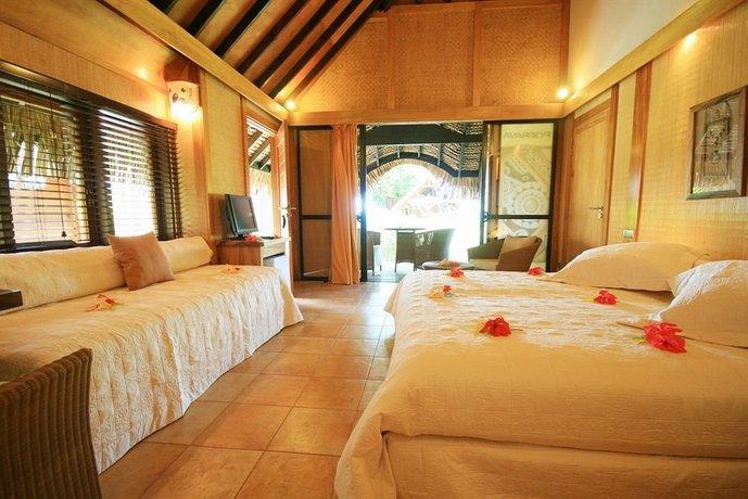 Hotel Le Mahana