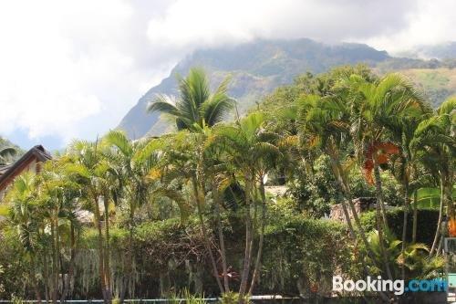 My Place In Tahiti