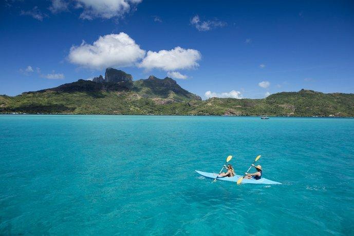 Haumana Cruises - Bora-Bora to Taha'a Monday to Thursday