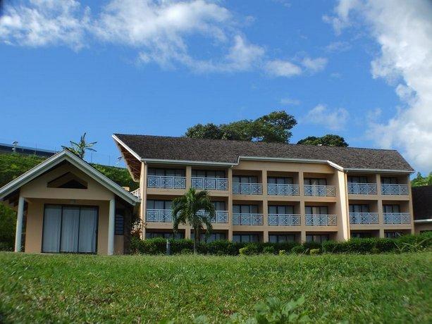 Tiki Hotel