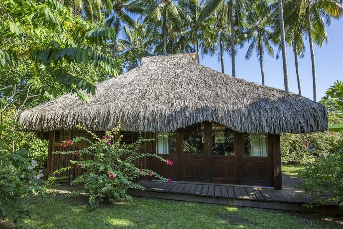 Te Nunoa Private Garden Bungalow