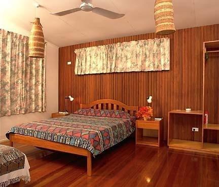Loloata Island Resort