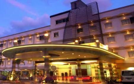 Hotel Centro Puerto Princesa City